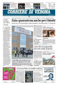 Corriere di Verona – 04 febbraio 2020