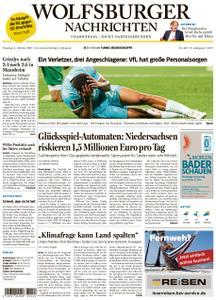 Wolfsburger Nachrichten - Unabhängig - Night Parteigebunden - 05. Oktober 2019
