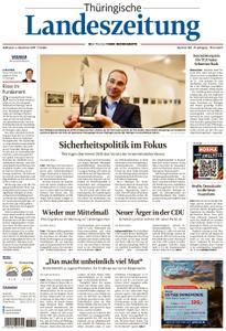 Thüringische Landeszeitung – 04. Dezember 2019