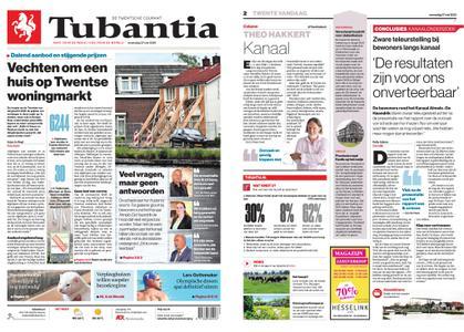Tubantia - Enschede – 27 mei 2020