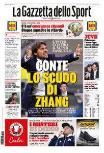 La Gazzetta dello Sport Bergamo – 28 novembre 2020