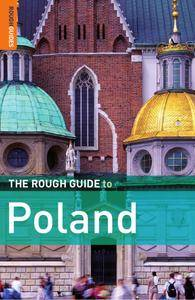 The Rough Guide to Poland, 7th Edition