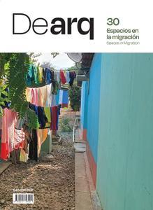 Dearq Revista de Arquitectura - Mayo 2021