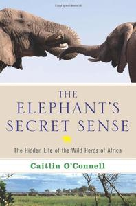 The Elephant's Secret Sense: The Hidden Life of the Wild Herds of Africa (Repost)