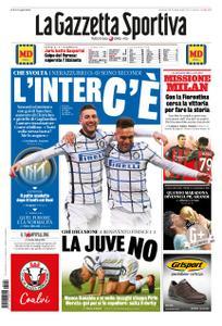 La Gazzetta dello Sport Roma – 29 novembre 2020