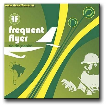 VA - Frequent Flyer: Rio De Janeiro  (2004)