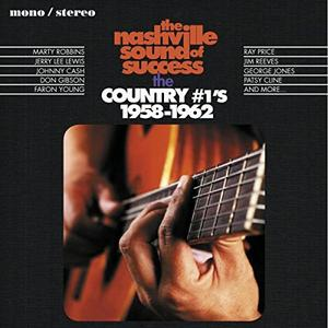 VA - The Nashville Sound of Success (2016) FLAC