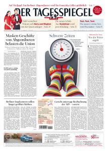 Der Tagesspiegel - 06 März 2021