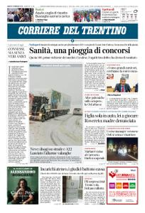 Corriere del Trentino – 02 febbraio 2019
