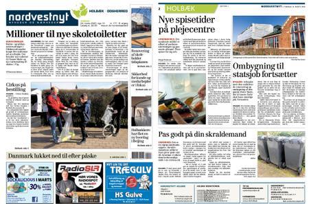 Nordvestnyt Holbæk Odsherred – 24. marts 2020