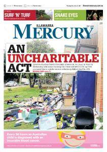Illawarra Mercury - December 28, 2017