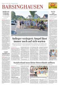 Barsinghausen/Wennigsen - 30. Juli 2018