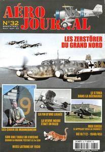 Aero Journal №32 Aout / Septembre 2003