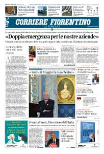 Corriere Fiorentino La Toscana – 24 marzo 2020