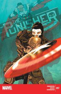 The Punisher 017 2015 Digital