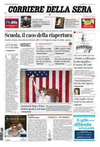 Corriere della Sera – 05 gennaio 2021