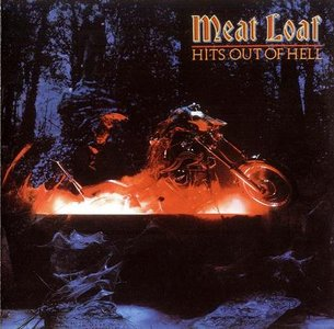 Hits Out Of Hell - Meat Loaf 1984