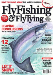 Fly Fishing & Fly Tying - February 2020