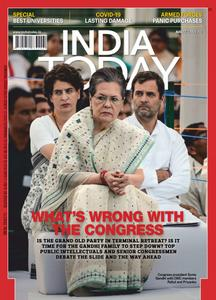 India Today - August 03, 2020