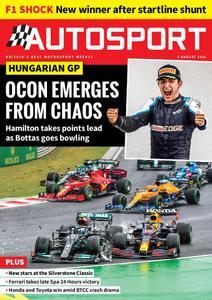 Autosport – 05 August 2021