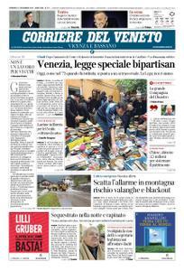 Corriere del Veneto Vicenza e Bassano – 17 novembre 2019