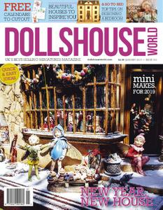 Dolls House World – January 2019