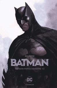 Batman The Dark Prince Charming T01
