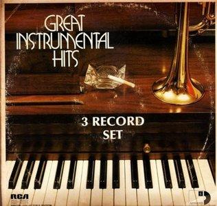 VA - Great Instrumental Hits