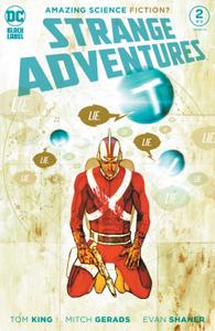 Strange Adventures 02 of 12 2020 digital Son of Ultron