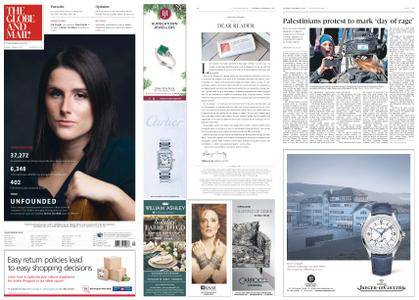 The Globe and Mail – December 09, 2017