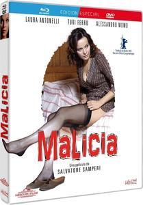 Malicious (1973) Malizia