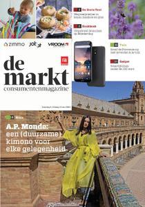 Gazet van Antwerpen De Markt – 09 mei 2020