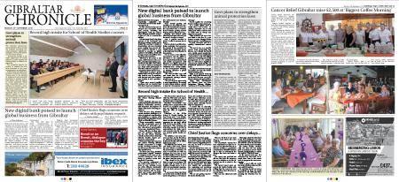 Gibraltar Chronicle – 24 September 2018