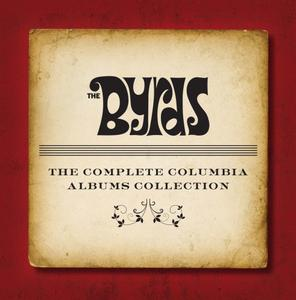 The Byrds - The Complete Columbia Albums Collection (2011) [13CD Box Set] Repost