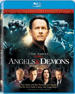 Angels & Demons (2009) [Extended Cut]