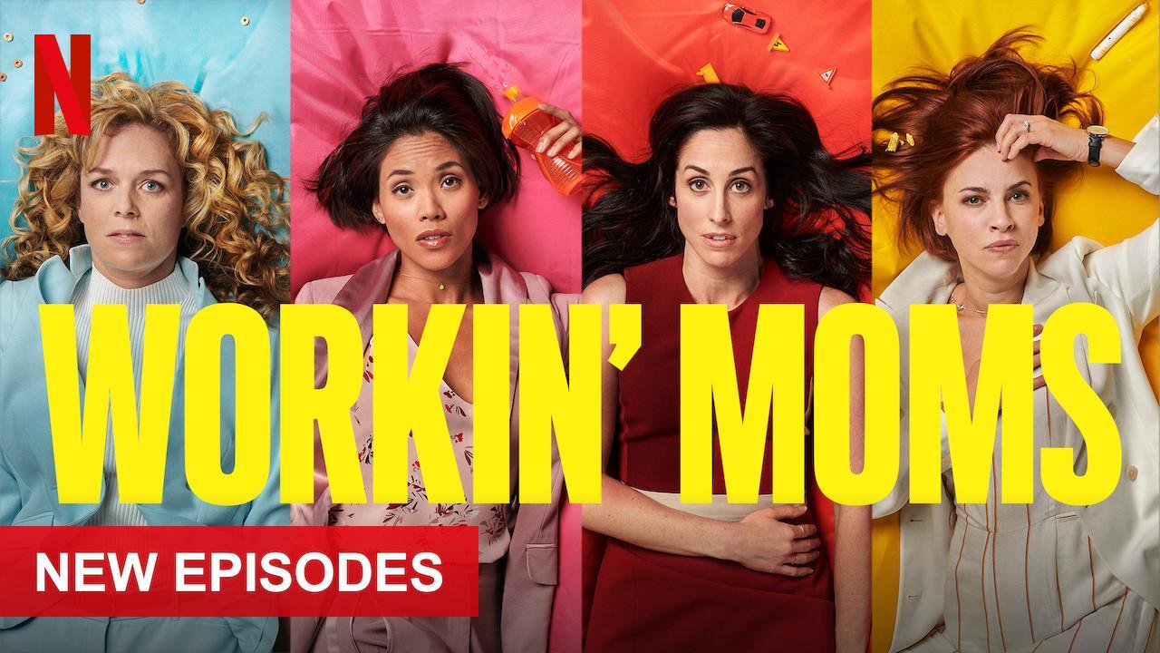Workin' Moms S03