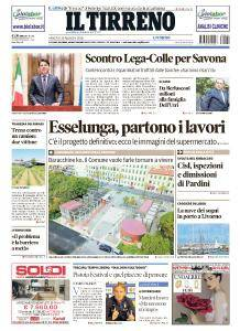 Il Tirreno Livorno - 25 Maggio 2018