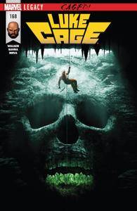 Luke Cage 168 2018 digital