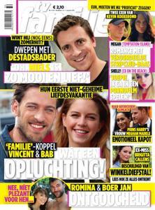 TV Familie – 07 augustus 2019