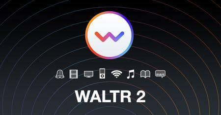 Softorino WALTR 2.1.22