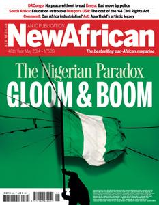 New African - May 2014
