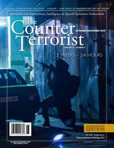 The Counter Terrorist - October-November 2019