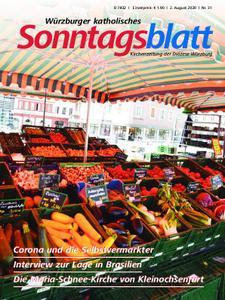 Sonntagsblatt – 01. August 2020