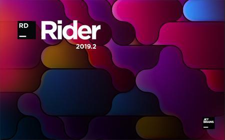 JetBrains Rider 2019.2.2 (macOS / Linux)