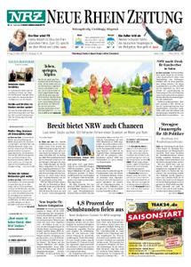 NRZ Neue Rhein Zeitung Rheinberg - 22. März 2019