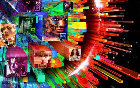 Adobe Creative Cloud Collection November 2014 For Windows
