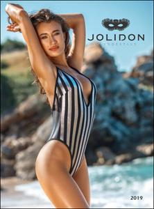 Clandestine (Jolidon Collection) - Swimwear Collection Catalog 2019