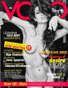 VOLO Magazine - Issue 8 - August 2013