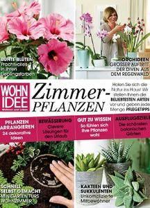 Wohnidee Extra Zimmer-Pflanzen - 2016