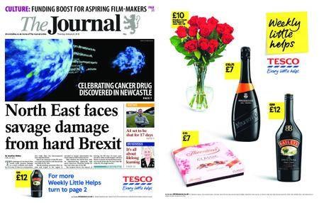 The Journal – February 08, 2018